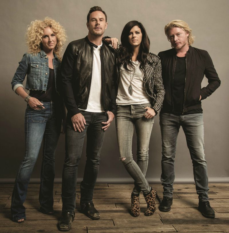 Little Big Town