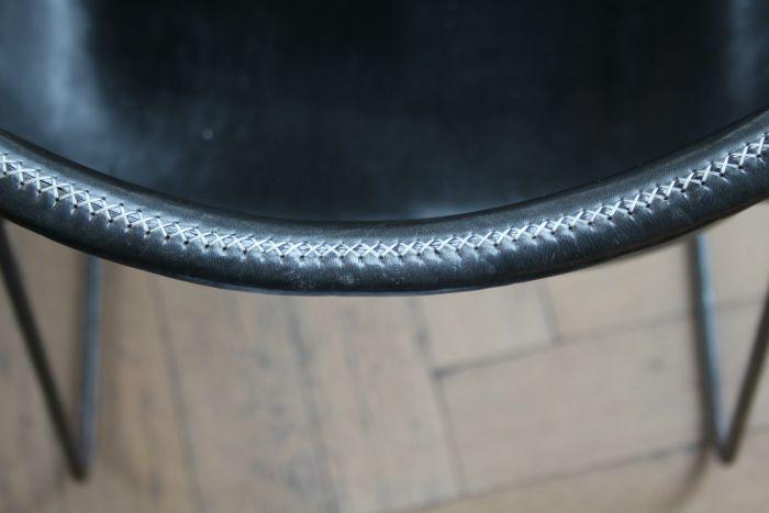 Vespa chair detail