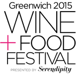 Greenwich WINE+FOOD Festival