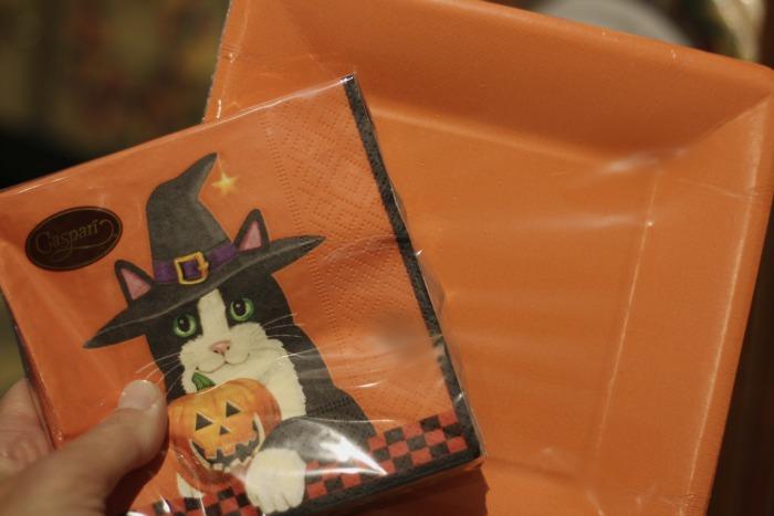 Cat Paper Goods