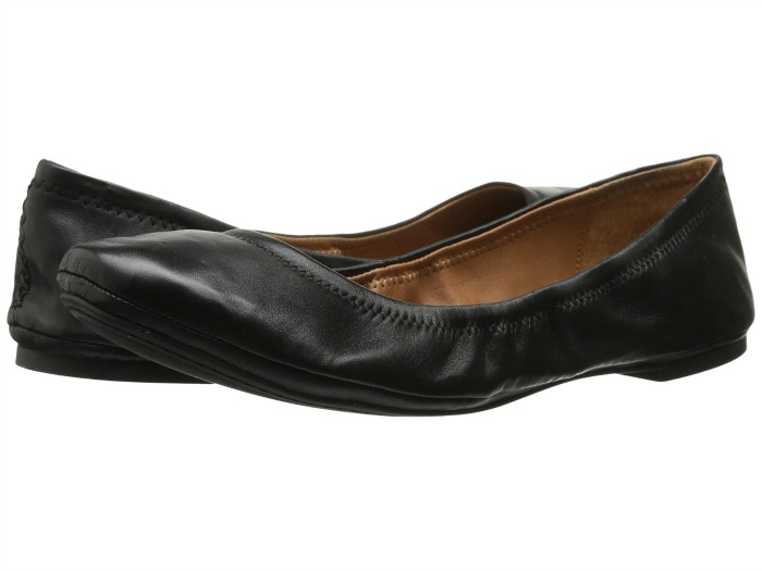 Emmie Flats by Lucky Brand