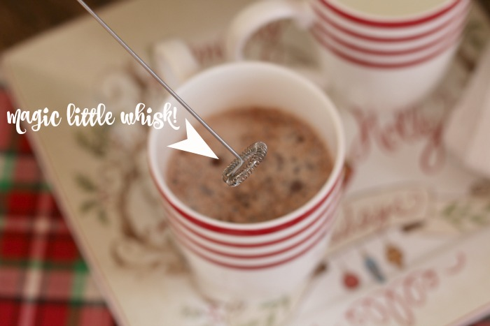 Magic Little Whisk