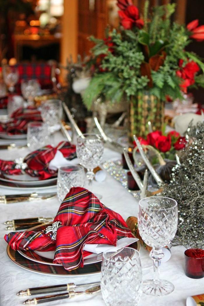 wedding theme inspiration tartan   connecticut in style