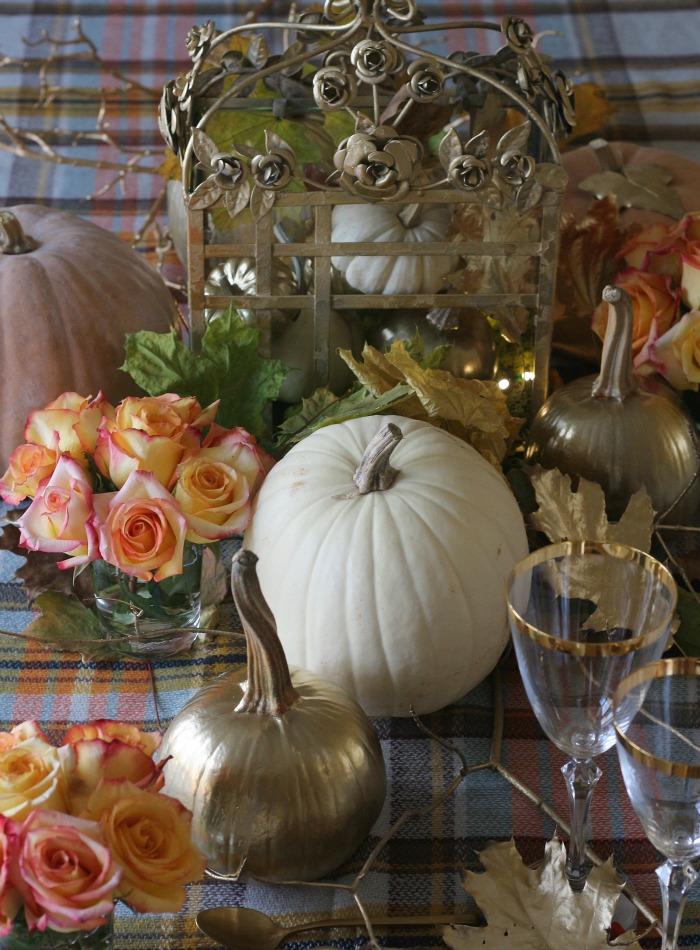Thanksgiving Centerpiece 2
