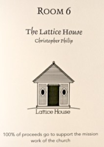 The Lattice House
