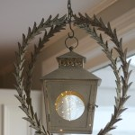 French Country Lantern