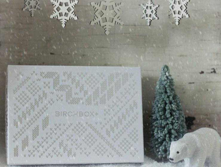 Birchbox Review December