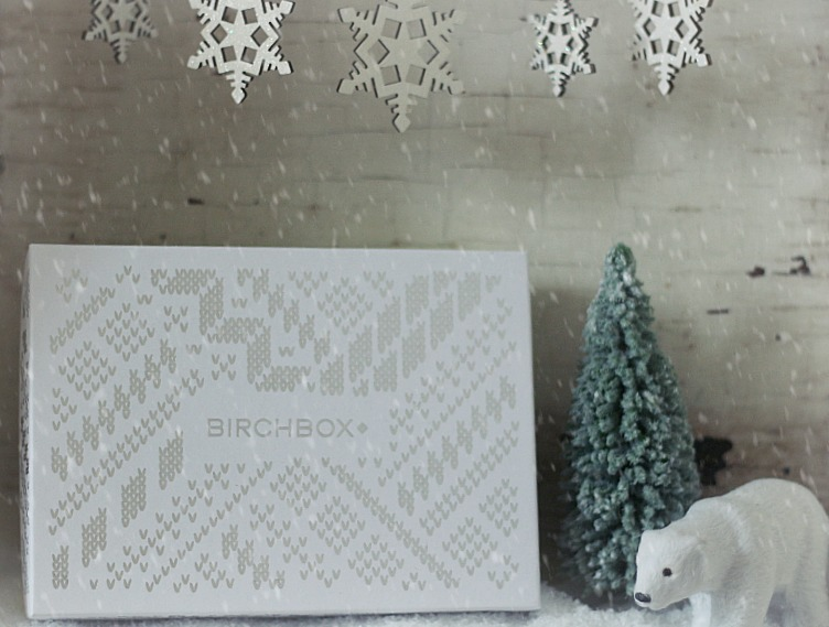 Birchbox Subscription Review: December