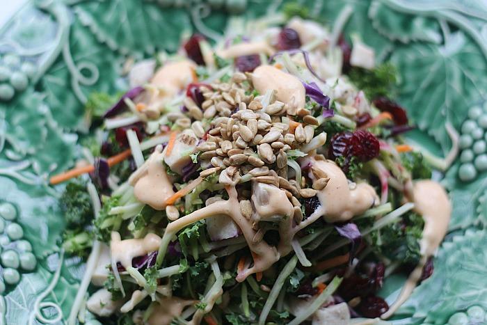 TJ salad 1