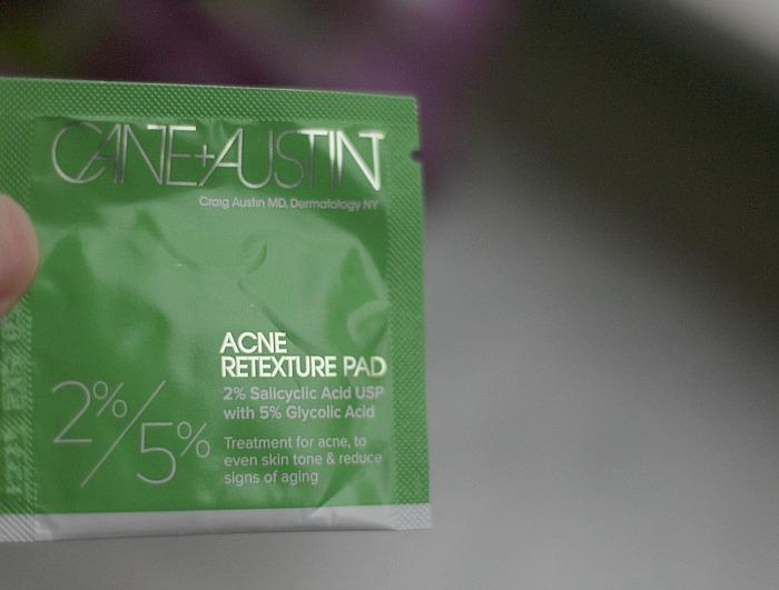 Acne Retexture Pad