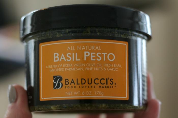Balducci's Basil Pesto