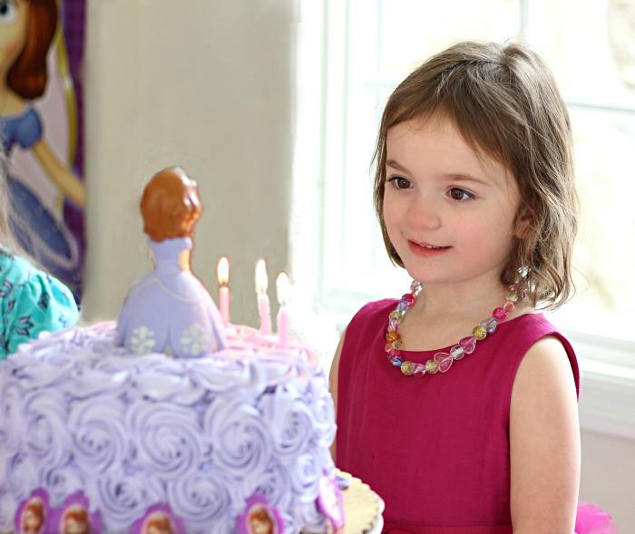 Catherine and Cake