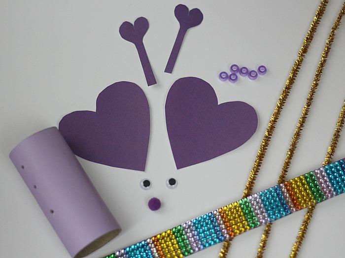 Love Bug Embellishments
