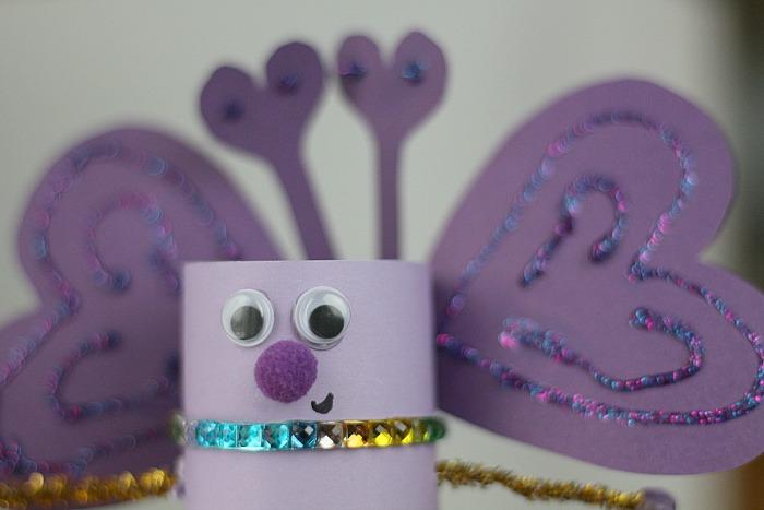 Purple Love Bug