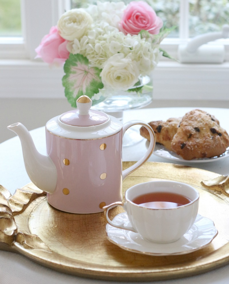 Afternoon Tea Tradition image