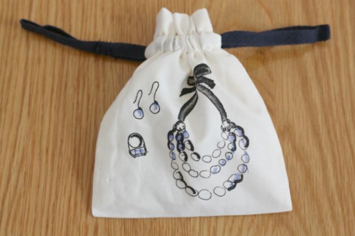 Jewelry Bag