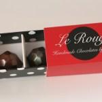 Le Rouge Handmade Chocolates & Cafe