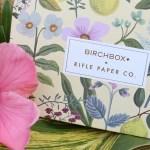 Birchbox Subscription Review: April 2016