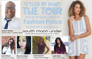 South Moon Under Fashion Police