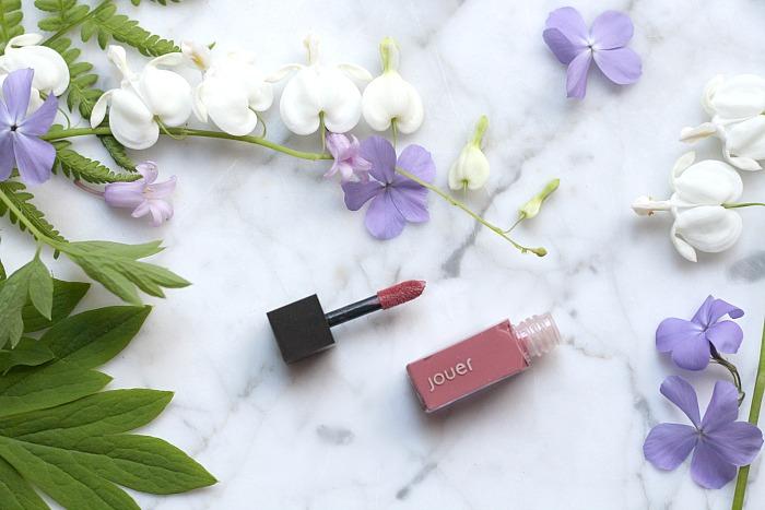 Jouer Lip Creme sample
