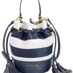 Ten Tassel Bags