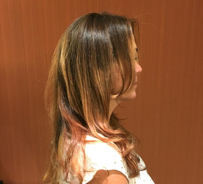 Ombré Balayage Hair