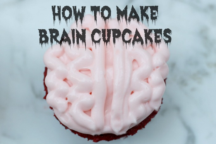 how-to-make-brain-cupcakes