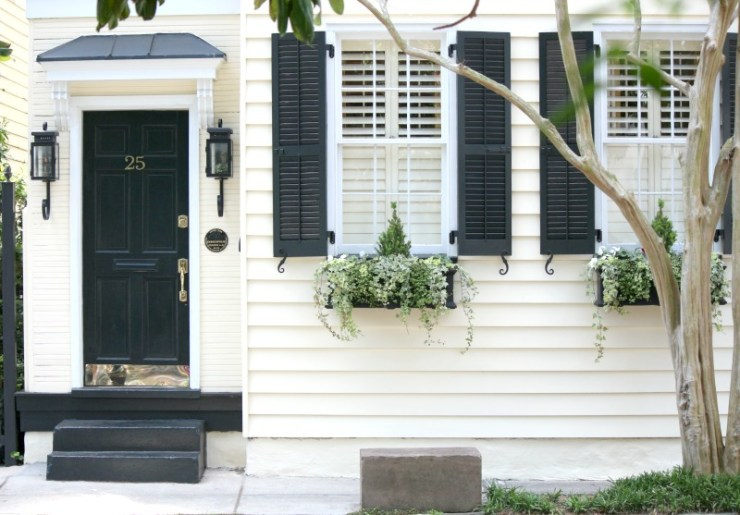 Charleston's Most Beautiful Home