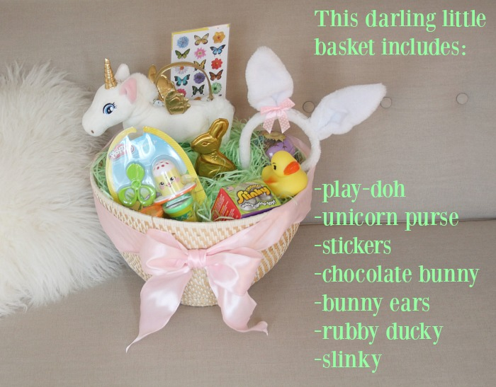 Easter basket stuffers for kids connecticut in style when i was a little girl i would belly laugh making hair with play doh negle Choice Image