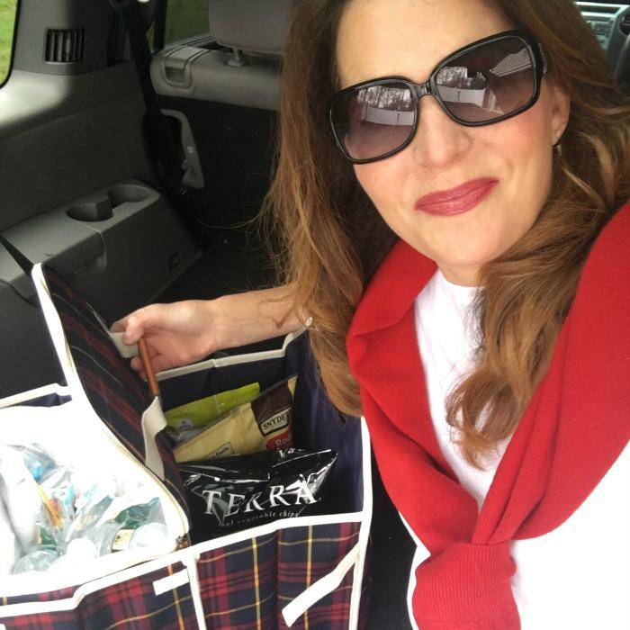 Sarah OBrien Blogger