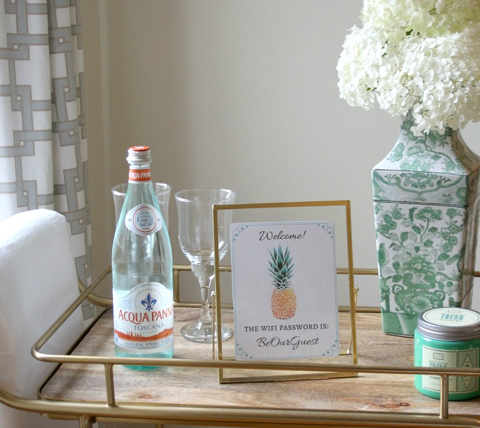 ... 5 Essential Tips On Creating A Welcoming Guest Room