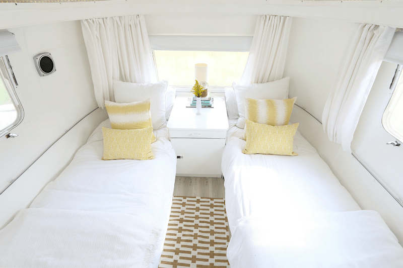 Glamorous and Gorgeous Airstream Trailers