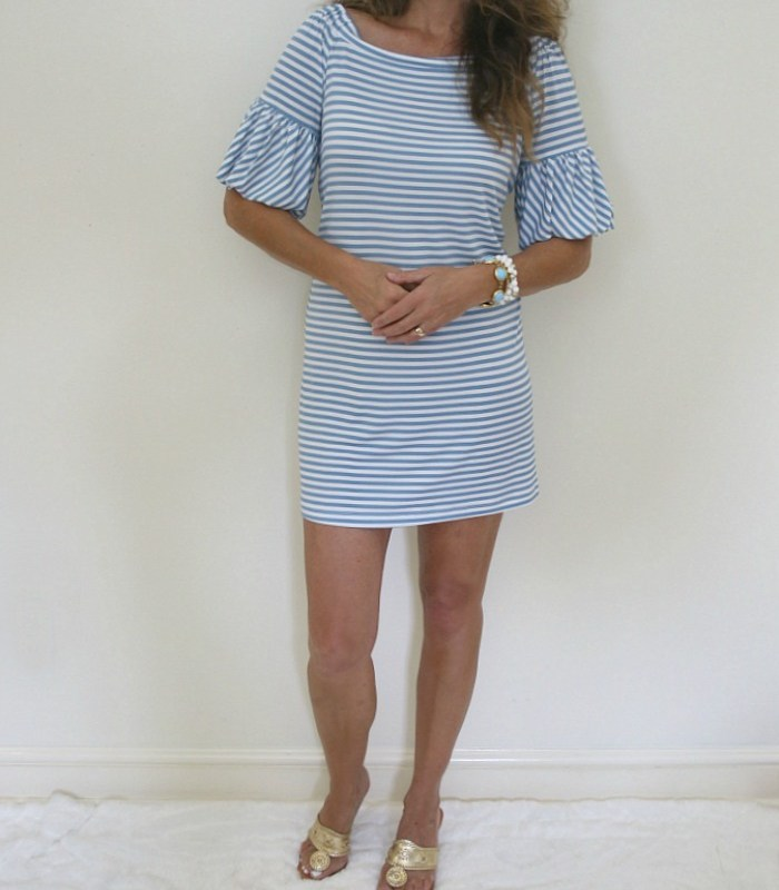 Summer's Most Perfect Dress