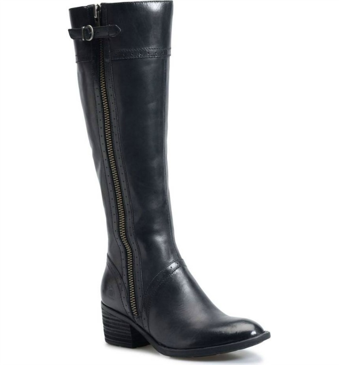 Poly Riding Boot