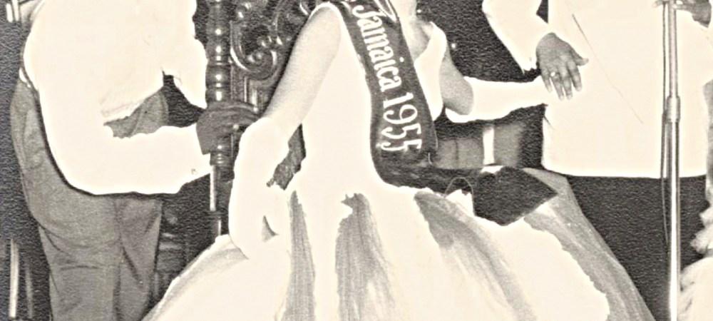 Marlene O'Brien, Jamaica Beauty Queen, Dies at 83