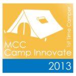 Digital Badge 1st Time Camper