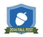 Fall 2014 Participation Digital Badge