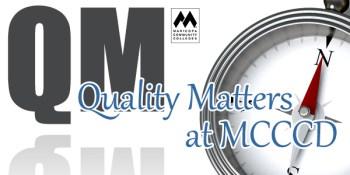 MCCCD APPQMR Logo