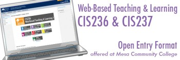 Web-Based Teaching & Learning