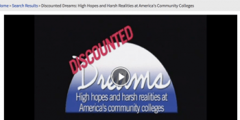 Films on Demand Discounted Dreams