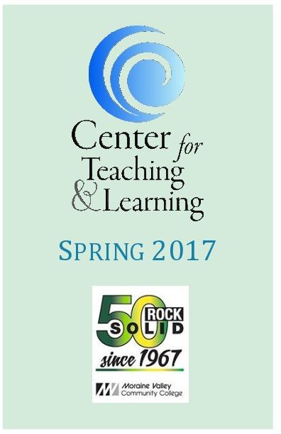 CTL Spring 2017 Workshops