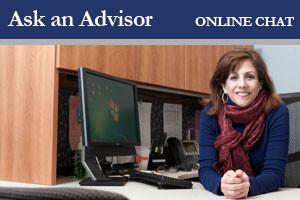 Image of an Academic Advisor