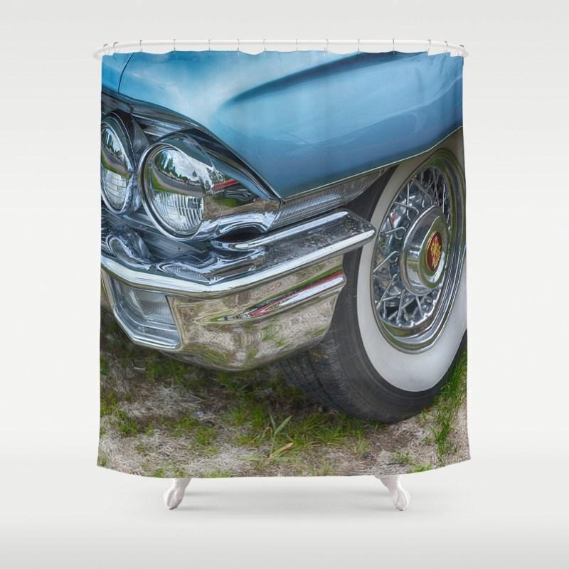 Comfortable Curtain Caddy Ideas - Bathroom with Bathtub Ideas ...