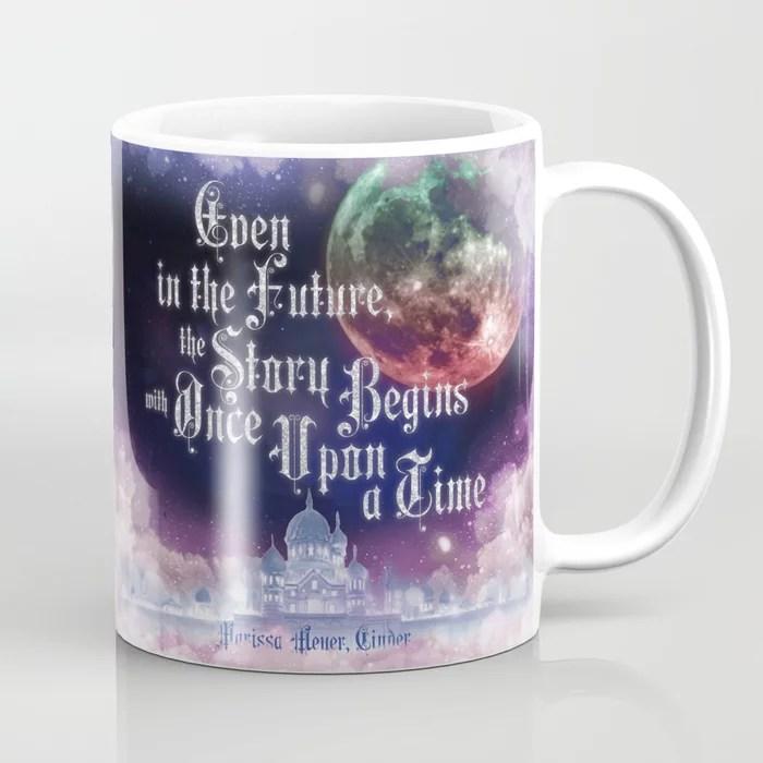 Cinder Mug