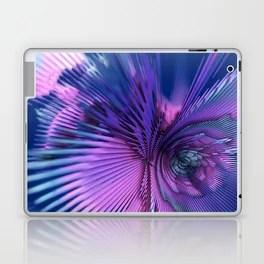 yet mathematics fractal Laptop & iPad Skin