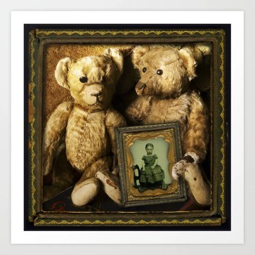 Image result for image old teddy bears