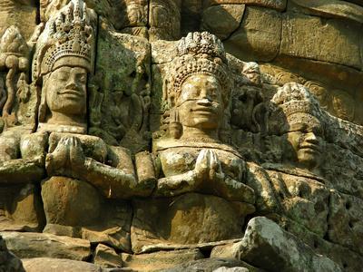 Khmer course