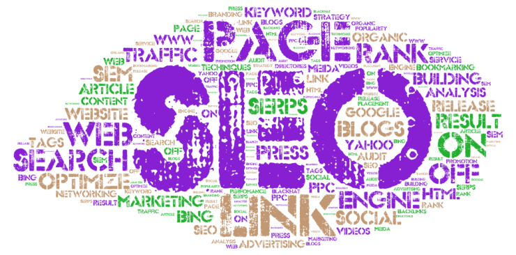 SEO 入門必讀!7 個關鍵打造高流量網站