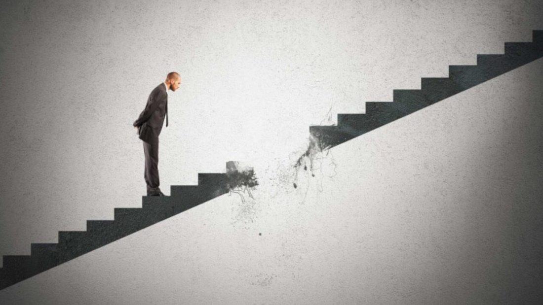 創業最重要的是堅持但不是固執