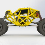 3d Printed R C Micro Rock Crawler Ctm Projects